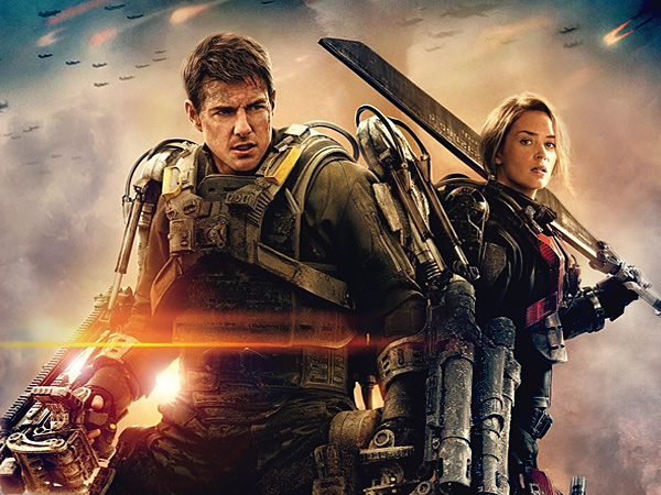 Edge of Tomorrow [Feature film] – Framestore
